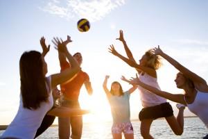 Attività sportive e ricreative Summer Camp