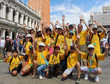 summercamp gruppo small 360