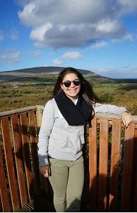 exchange student in irlanda