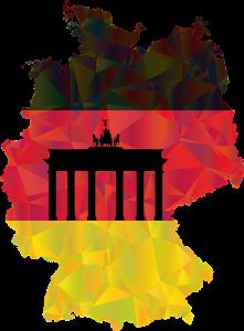 Germania e lingua tedesca