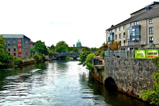 Corso di inglese a Galway, Irlanda