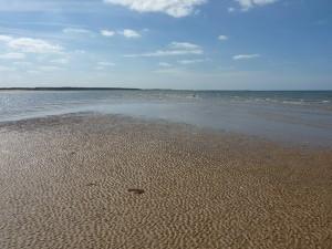 Spiaggia di Holkham