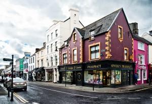 Corso di inglese a Killarney, Irlanda