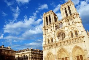 Studio e lavoro in Francia