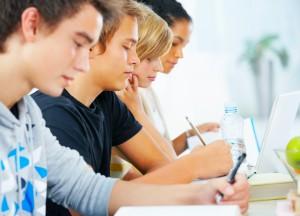Corsi linguistici per ragazzi all'estero