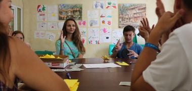 Lezioni di inglese e di italiano