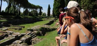 Escursione ad Aquileia