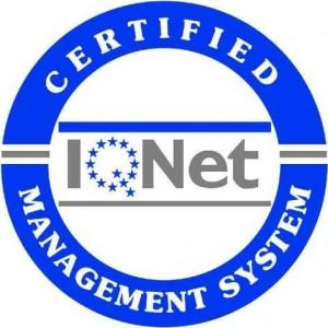 Marchio IQNet- Management System