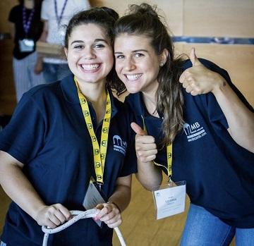 vittoria marin diploma all'estero