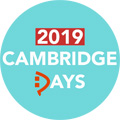 Cambridge Days 2019