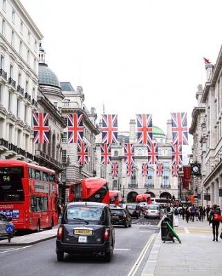 corso d'inglese a Londra