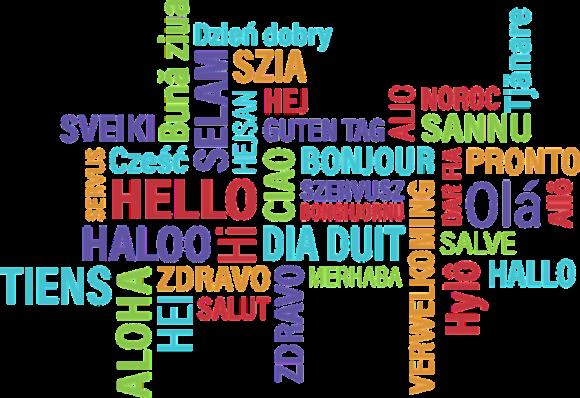 Il vantaggio del bilinguismo nei bambini