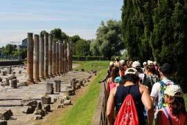 Summer Camp gita ad Aquileia