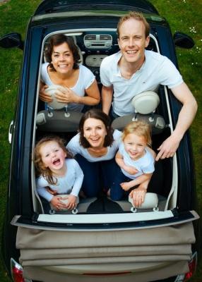Il valore della famiglia nella vacanza studio all'estero