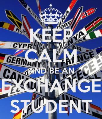 exchangestudent