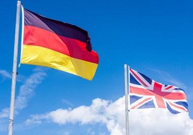 studio lavoro in germania e inghilterra