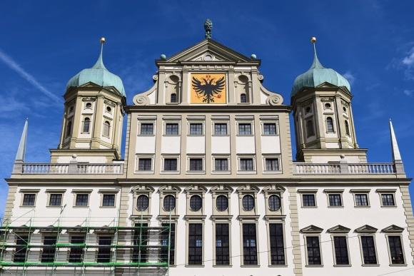 Augsburg Germania corso di tedesco per gruppi