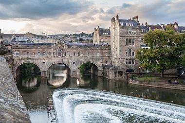 Corso di inglese a Bath