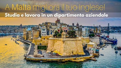 Malta alternanza scuola lavoro