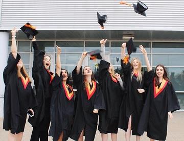 Canada Nova Scotia graduation_360