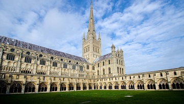 Norwich-Cathedral