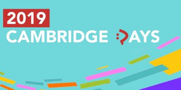 Cambridge Days 2019_bis