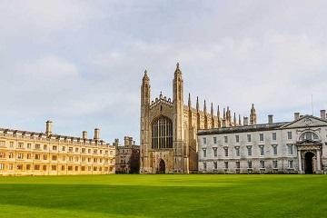 Bando corso di lingue all'estero Cambridge