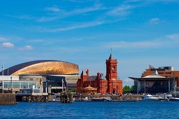 Bando corso di lingue all'estero Cardiff