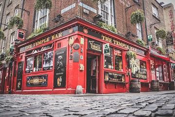 Bando corso di lingue all'estero Dublino