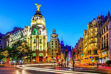 Bando corso di lingue Madrid