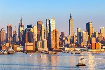 Bando corso di lingue all'estero NewYork