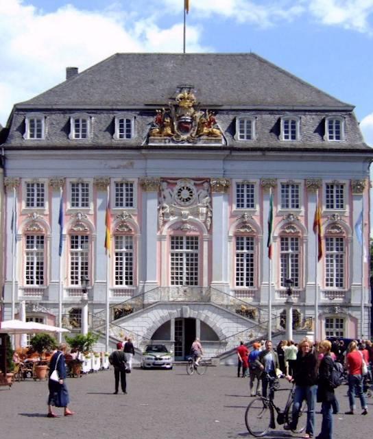Incontri Bonn Germania