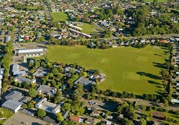 incontri Christchurch